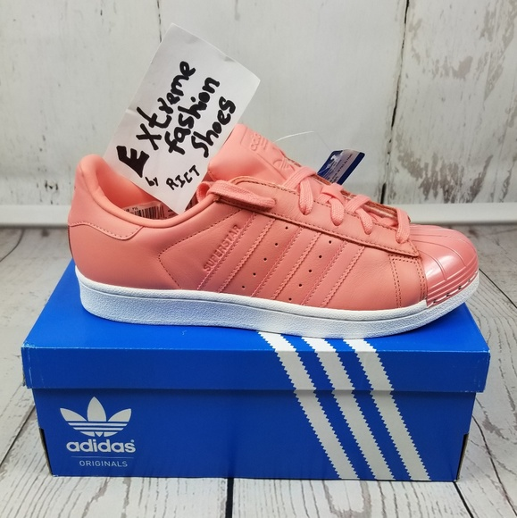 adidas superstar colors womens
